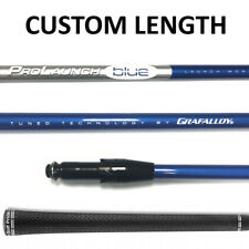 Titleist Driver Shaft Grafalloy ProLaunch Blue 65 Regular-Flex *CUSTOM LENGTH*