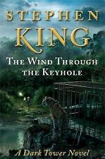 THE WIND THROUGH THE KEYHOLE Dark Tower -Stephen KIng- HARDCOVER ~ NEW