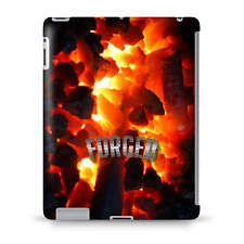 Forged by Fire Case - fits iPad Kindle Samsung Galaxy Tab