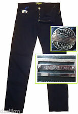 NWT $150.00 Versace Jeans by Versace Lightweight Denim Pants Jeans Size 31