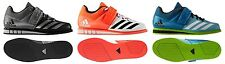NEW RELEASE MENS ADIDAS POWERLIFT 3.0 WEIGHT LIFTING SHOES - ALL SIZES
