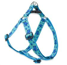 Lupine Turtle Reef Step-In Large Dog Harness (1 Inch)