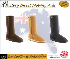 Ugg Australia Tidal Long Boots Shoes incredible quality Aussie product!