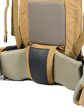 OV Innovations MEAN Pad - Lumbar Pad Upgrade for Mystery Ranch NICE Frame