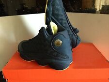 Air Jordan Retro 13 Squadron blue flint 9.5 he got game 12 master fear 5 bred 11