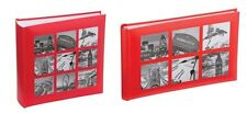 Kenro London Series 6x4 Book Bound Slip/Mini Slip Photo Album Montage Skyline