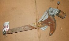1981-1991 FORD F150/F250/F350 PICKUP OEM RIGHT SIDE FRONT DOOR WINDOW REGULATOR