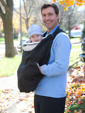 Jolly Jumper Baby carrier, stroller & car seat cover - Snuggle cover