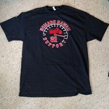 Hells Angels Nomads Hawaii Support Tshirt Mens NEW SPEEDO DESIGN Support 81