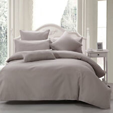 Ardor 100% Cotton Waffle Weave Doona Quilt Cover Set | Earth | 5 Bed Sizes