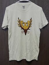 Harry Potter and the Goblet of Fire Movie Promo Durmstrang T-Shirt Rare!