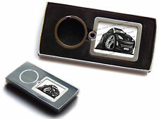 PEUGEOT RCZ Official Koolart Premium Metal Keyring With Gift Box Any Colour!