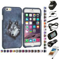 For Apple iPhone 6 PLUS 5.5 Hard Design Case Cover Accessory 7X Accessories