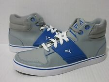 Puma El Ace 2 Mid XX Men's Casual Sneakers 354964 03 Limestone/Royal/White