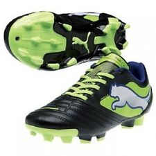 Puma PowerCat 4 FG Football Boots Sizes:UK 9 (102804-01)