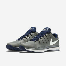 Nike Zoom Vapor 9.5 Tour-Federer tennis shoes (631458-101/014)-2015 HOLIDAY/SHA.