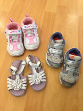 PREOWNED DORA THE EXPLORER ATHLETIC GIRLS SHOES!! GOOD CONDITION!! SIZE 7 !!!!AK