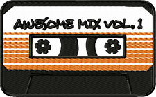 Guardians of the Galaxy Awesome Mix Volume 1 Patch