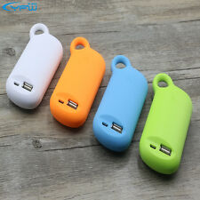Portable USB External 5600mAh Battery Charger Power Bank for Cell Phone