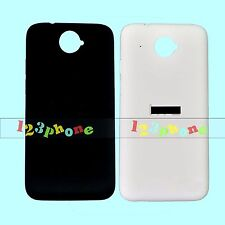 New Rear Back Door Housing Battery Cover Case For HTC Desire 601