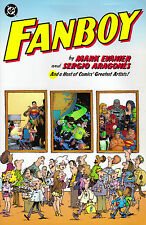FANBOY TPB  (DC) Combine Shipping