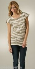 NWT Marc by Marc Jacobs MMJ Herb Multi Striped Shark Tunic Top Tee XS S M $128