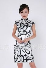 New Chinese style women's evening dress/Gown size:6-14