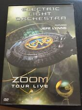 Electric Light Orchestra - Zoom Tour Live (DVD) Must Own Classic - Free P&P