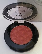 NYX The Ultimate Pearl Eyeshadow COPPER PEARL #05 Brand New Item