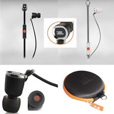 Genuine New JBL J33i Premium in-ear headphones with microphone for iPhone