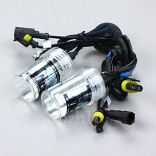 2x Car 35W/55W HID Xenon Headlight Lamp Head Light For H3 Bulbs Replacement #JP