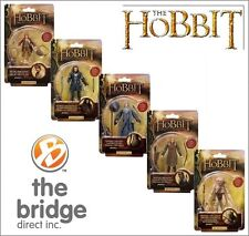 """The Hobbit"" Action toys 5 pcs/set a brand new without box"