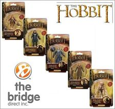 """""""The Hobbit"""" Action toys figure 3.75"""" a brand new with box"""