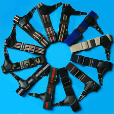 1Pair Sexy Men's Sock Garters Pin Grip Suspender Accessories - 12 Colors