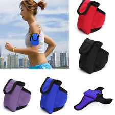 Fitness Cycling Sport Running Wrist Pouch Mobile Phone Arm Band Bag Pouch Wallet