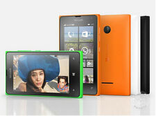"Windows Phone Original Microsoft Nokia Lumia 435 Dual Sim 4"" 3G Wifi 8GB"