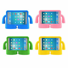 Nice Shockproof Kids Handle EVA Foam Case Cover For Apple iPad Mini 1/2/3 CJJ