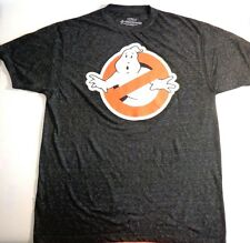 Ghostbusters Logo Who You Gonna Call Movie Mens Graphic T Shirt