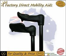 Palm Grip Walking Stick / Cane - Left or right Great Value!!