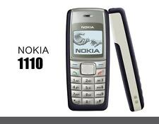 Cheap Original Nokia 1110 Mobile Phone Dualband GSM Cell Phone NOT FOR USA