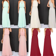 Boho Beach Dresses Dress Maxi Sexy Evening Party Sundress Women's Long Summer