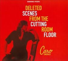Deleted Scenes from the Cutting Room Floor [Digipak] BRAND NEW SEALED CD