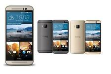 5.0'' HTC One M9 32GB 20.0MP 4G LTE Android (AT&T Version) Unlocked Smartphone
