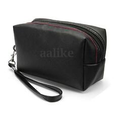 Cosmetic Makeup Bag Case Handbag Travel Organizer Toiletry Storage Pouch Purse