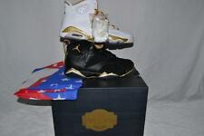 AUTHENTIC NIKE AIR JORDAN GOLDEN MOMENT PACK RETRO VI & VII SIZE 13  BRAND NEW