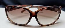 FABRIS LANE SUNGLASSES/GLASSES/SHADES LADIES #1461 Tortoise Made in Italy