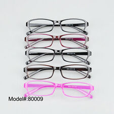 80009 Unisex eyewear TR90 light myopia eyeglasses RX optical frames spectacles