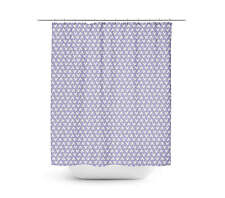 Mickey Polka Dots Lilac Shower Curtain - Unique in 4 sizes for any Bathroom