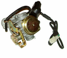 Gas Scooter Moped Carburetor Carb 50cc For KYMCO Agility 50 DJS 50 New Sento 50i