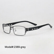 2389men's fullrim spectacles glasse RX eyeglasses myopia eyewear optical frames